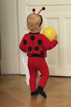 Fasching Kostume Fur Kleinkinder Schnell Selber Machen Mamaclever De