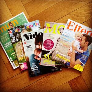 elternzeitschriften
