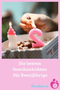 Die Besten Geschenkideen Für Zweijährige Mamacleverde