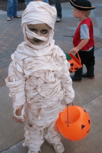 Schnell Selber Machen Halloweenkostume Fur Kinder Mamaclever De