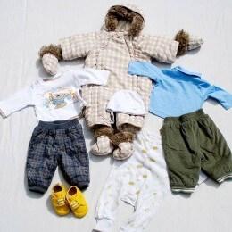 Kinderkleidung Verkaufen Mamikreisel