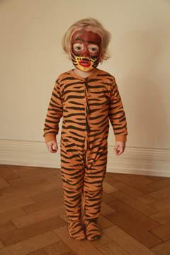 Fasching Kostüme Für Kleinkinder Schnell Selber Machen Mamacleverde