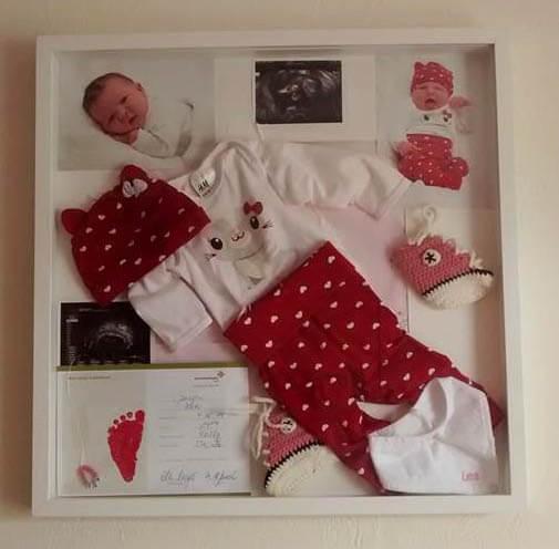 Erinnerungen Aufbewahren erinnerungen an die babyzeit aufbewahren mamaclever de
