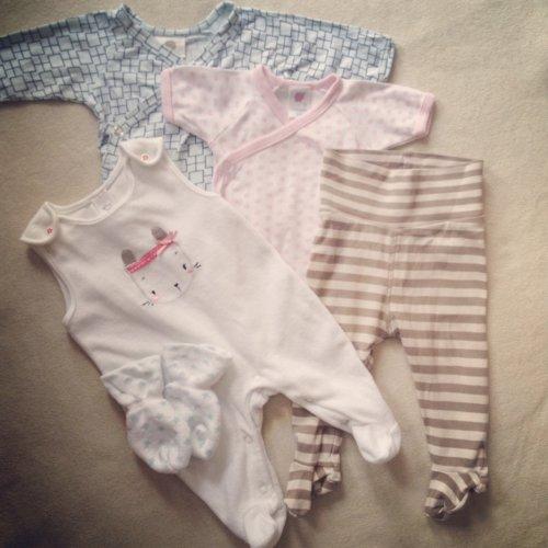 newest 69d71 587c5 Gute Babykleidung erkennen: Tipps für den Kauf | Mamaclever.de