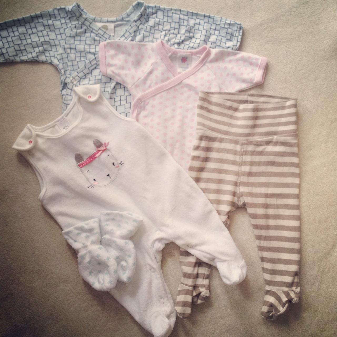 woran man gute Babykleidung erkennt