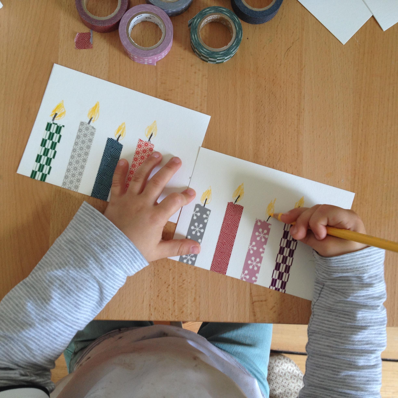 kindergeburtstag einladungskarten selber basteln. Black Bedroom Furniture Sets. Home Design Ideas