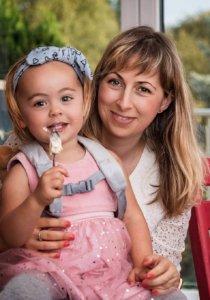 Ein Test von Muttermilchschmuck-Anbietern