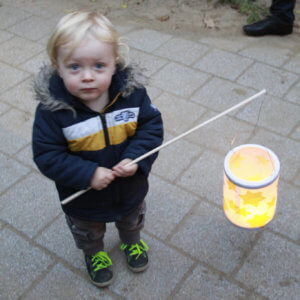 Gebt Den Kindern Echte Kerzen In Die Laternen Mamaclever De
