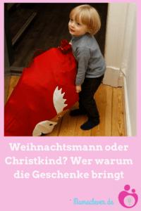 Weihnachtsmann oder Christkind? Wer warum an Heiligabend die Geschenke bringt