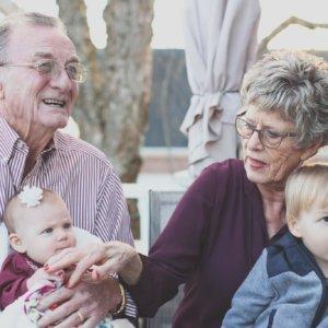 Nervige Oma-Sprüche und was man darauf entgegnen kann