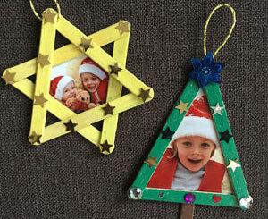 Ideen Für Weihnachtsfotos Mit Babys Und Kindern Mamacleverde