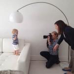 Mein Baby, das Model: Erfahrungen mit einer Kindermodelagentur