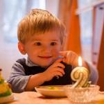 Die besten Geschenkideen für Zweijährige