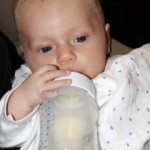 Welche Pre-Milch ist die beste?